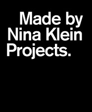 Nina Klein projects